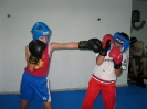 ילדים בחוג איגרוף