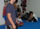 אימון איגרוף במועדון שלנו