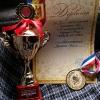 פרסים של דני איליאושונוק