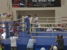 דניס מסלוב מעניק מדליה באליפות ישראל 2014