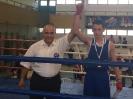 לירן קוליחמן מנצח באליפות ישראל באיגרוף 2014