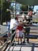 נשאת אלג'מל - רבע גמר אליפות נ.ש.ר. 2012