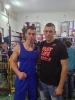 אליפות ישראל באיגרוף - כפר יאסיף 2013