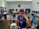 דני ישראלוב באליפות מכבי - וינגייט 2013