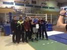 מכבי לוד באליפות ישראל באיגרוף לבוגרים - בת ים 2015