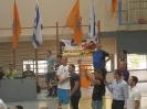 אליפות ישראל באיגרוף - אולם ספורט בגני אביב
