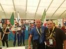 אליפות אירופה באיגרוף לקדטים - בולגריה 09.2017