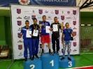 נבחרת ישראל באיגרוף, גמר טורניר בליטא 2017