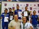 נבחרת ישראל באיגרוף - טורניר טאמוליס 2017