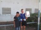 אנטון נובוסלסקי - אלוף ישראל באיגרוף 2013