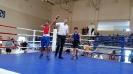 אלוף ישראל באיגרוף - ספי שעבן