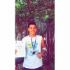 אלוף ישראל באיגרוף דניאל איליאושונוק - לוד 2015