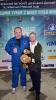 עם אלוף עולם באיגרוף - ולדימיר סידורנקו