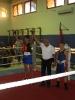 דני ישראלוב - מנצח בחצי גמר אליפות אשדוד 2012