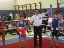 אנטון נובוסלקי - אליפות אשדוד 2012