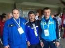 אליפות אירופה עם מאמן נבחרת אוקראינה