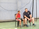מאמן ומתאגרף