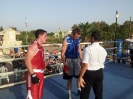 ניצחון של אולג באליפות איגרוף נ.ש.ר. 35 שנת 2013