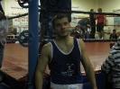 מדליסט ראשון במועדון איגרוף לוד באליפות ישראל בבוגרים 2012. ברכות לדניאל מסלוב