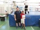 אליפות ישראל באיגרוף לילדים 2012