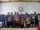 Боксерская команда города Лод - Первенство Ашдода 2014