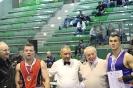 מקום שני באליפות ישראל באיגרוף,  אנדריי קמישלייב