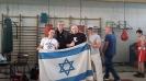 אלופת ישראל באיגרוף - בת ים 2016