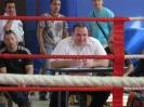 יעקוב וולוך שופט תחרות איגרוף
