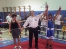ניצחון של נשאת אלג'מל בחצי גמר אליפות אשדוד 25/10/2013