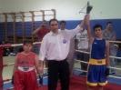 דני מנצח בחצי גמר אליפות אשדוד 25/10/2013