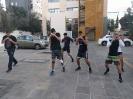 טורניר איגרוף בקפריסין 2016, נבחרת ישראל