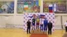 מקום 3 באליפות אירופה 2015