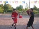 מוחמד מחמם את דני לפני הקרב