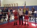 ניצחון של אנטון - אשדוד 2014
