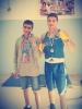 מוחמד ומלק אבו ריאש - אשדוד 11.2014