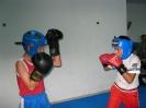 חוג איגרוף לילדים
