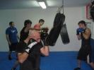 אימון שקי איגרוף